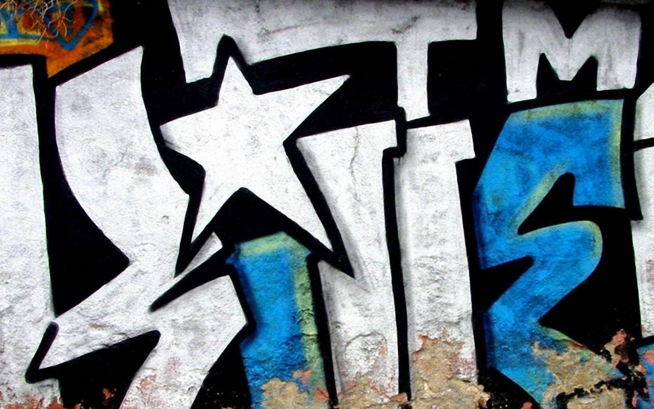 grafitti funky wallpaper hd