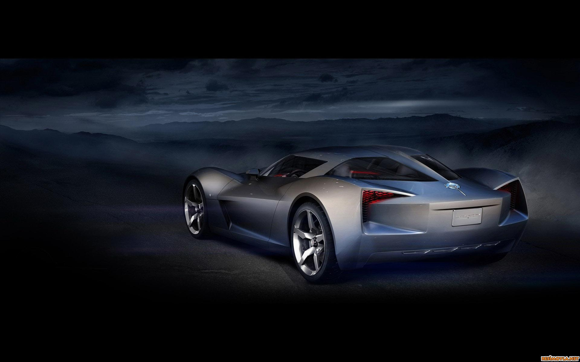 Futuristic Car Backgrounds 18885 1600x1200 px