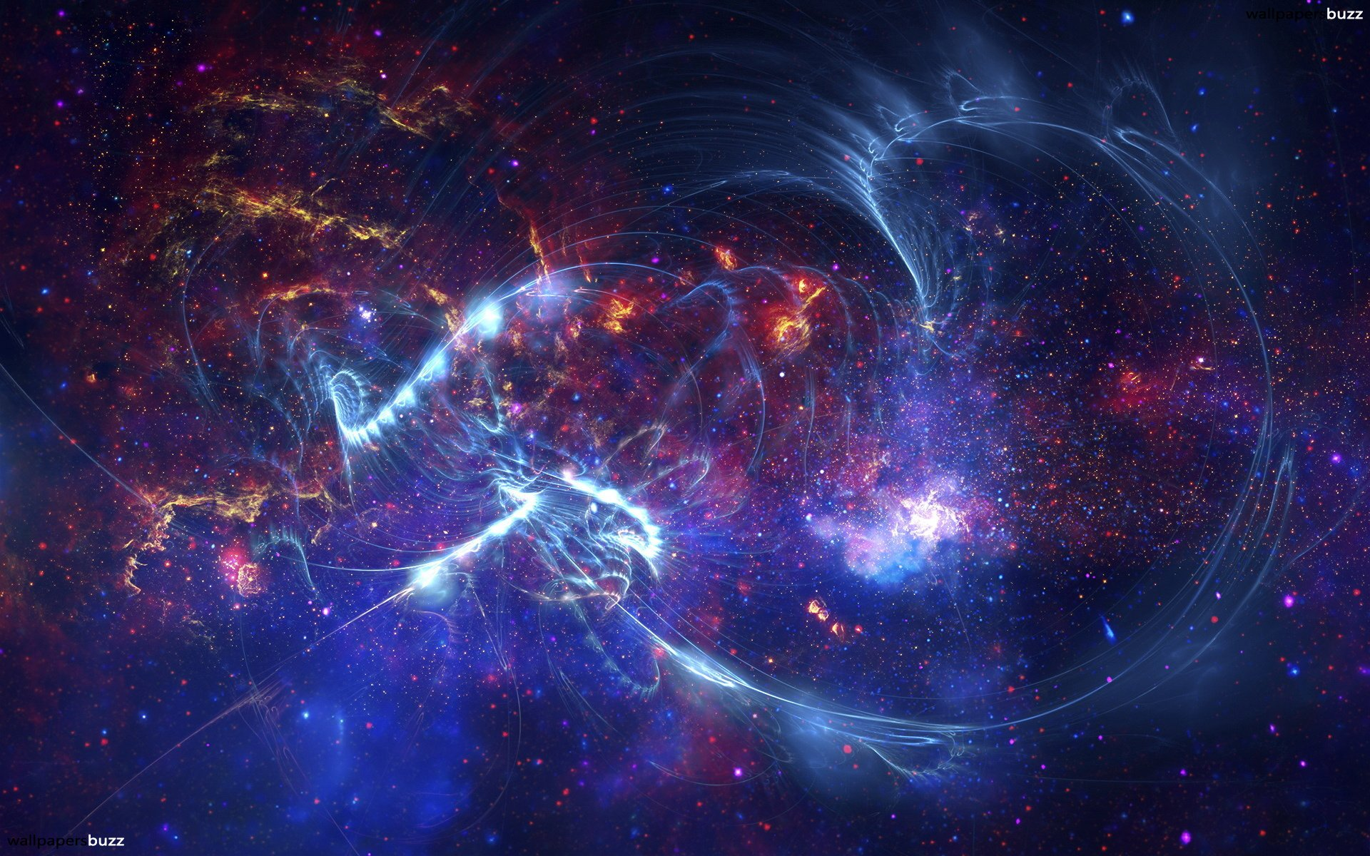 Galaxy HD wallpaper | 1920x1200 | #44007