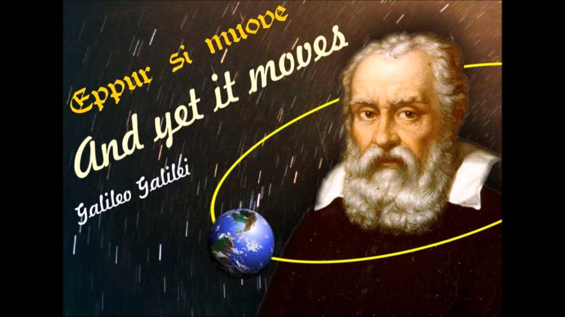 Galileo Galeli