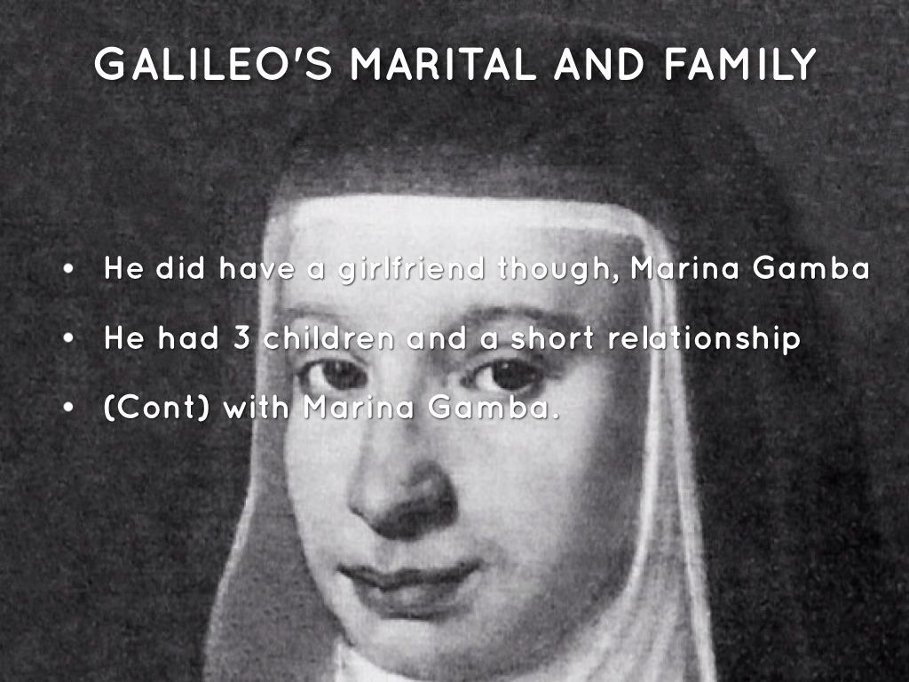 Galileo Galilee