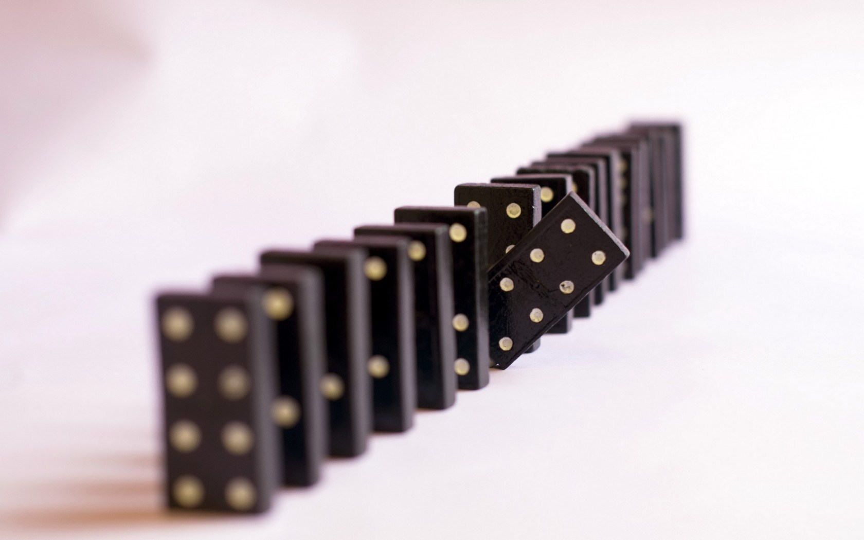 Game Domino Pieces Mood