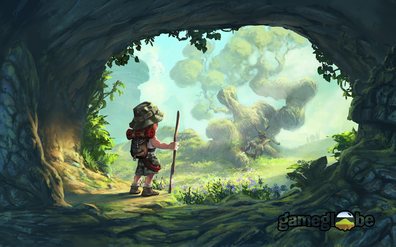 Game gameglobe