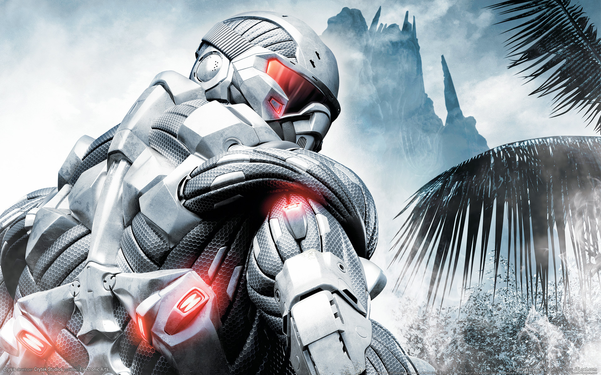 View And Download Crysis Game Wallpapers ...