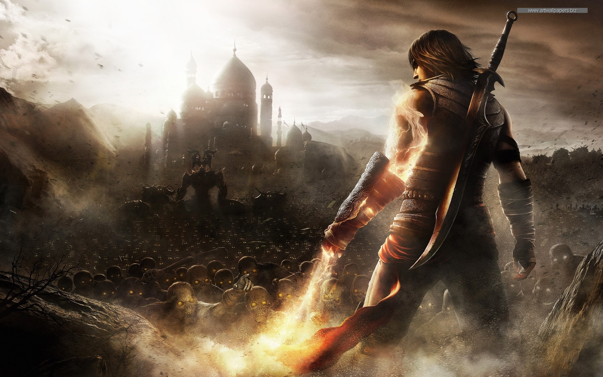 Cool Games HD Wallpapers 1080p
