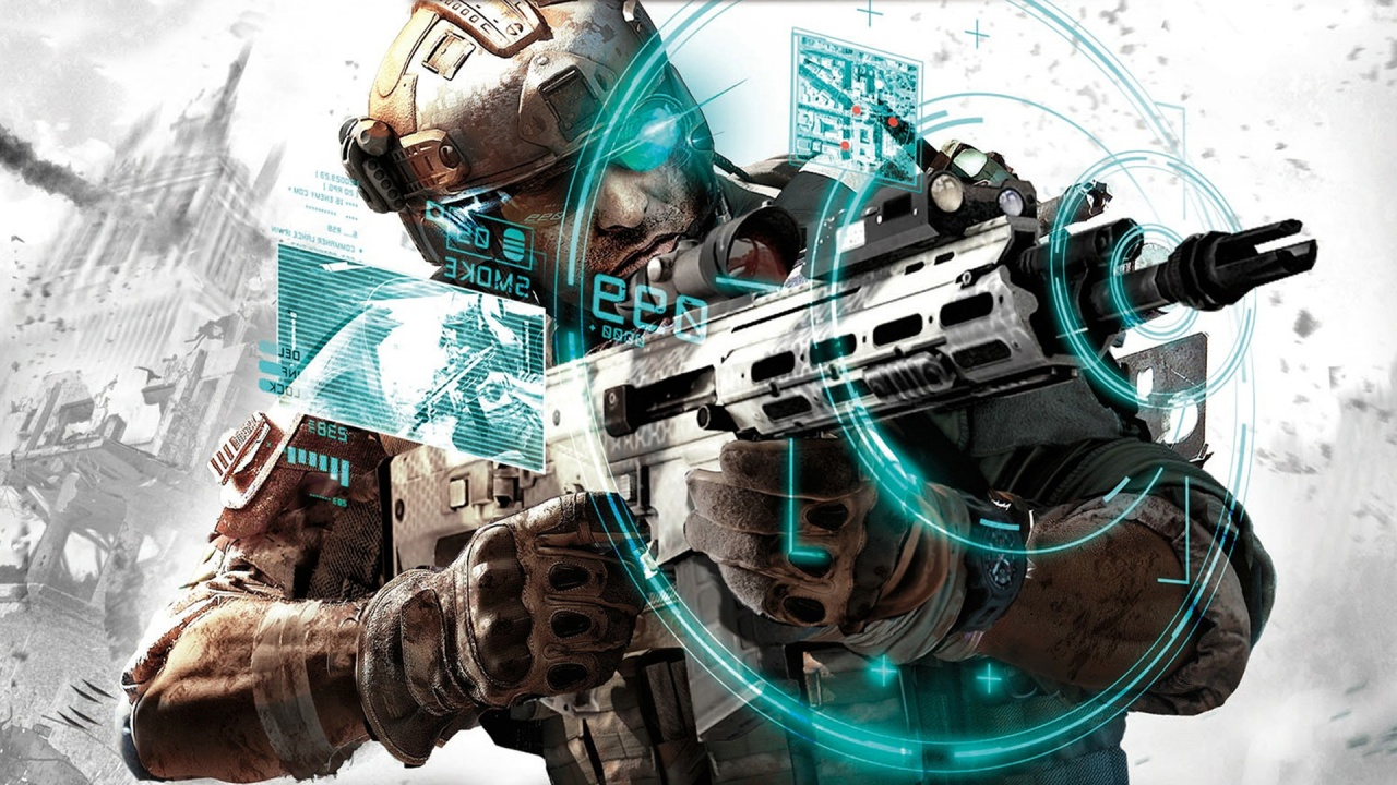 tom clancy future soldier hd game wallpapers 1080p