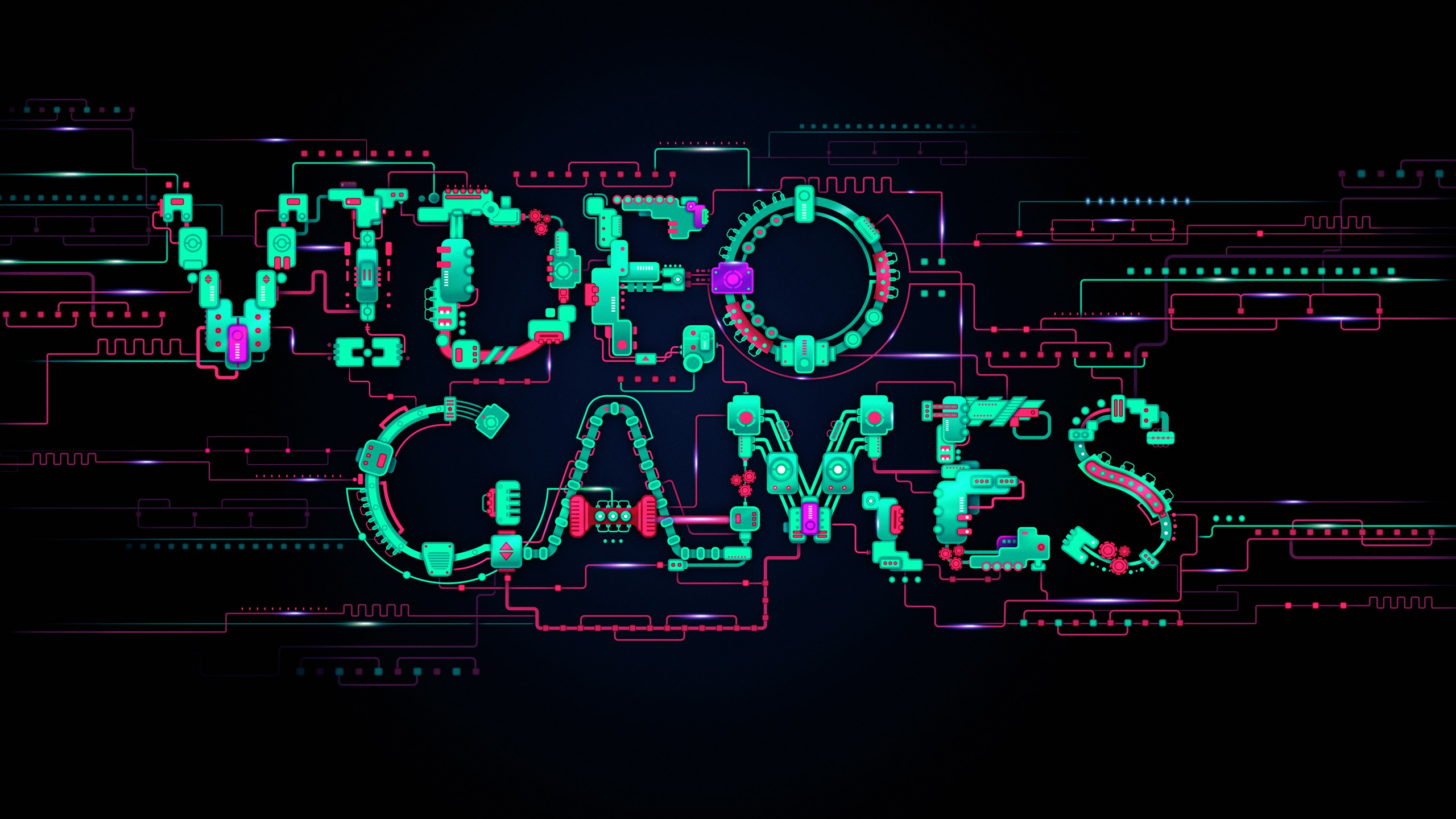 Gaming Wallpaper  2560x1440 38549