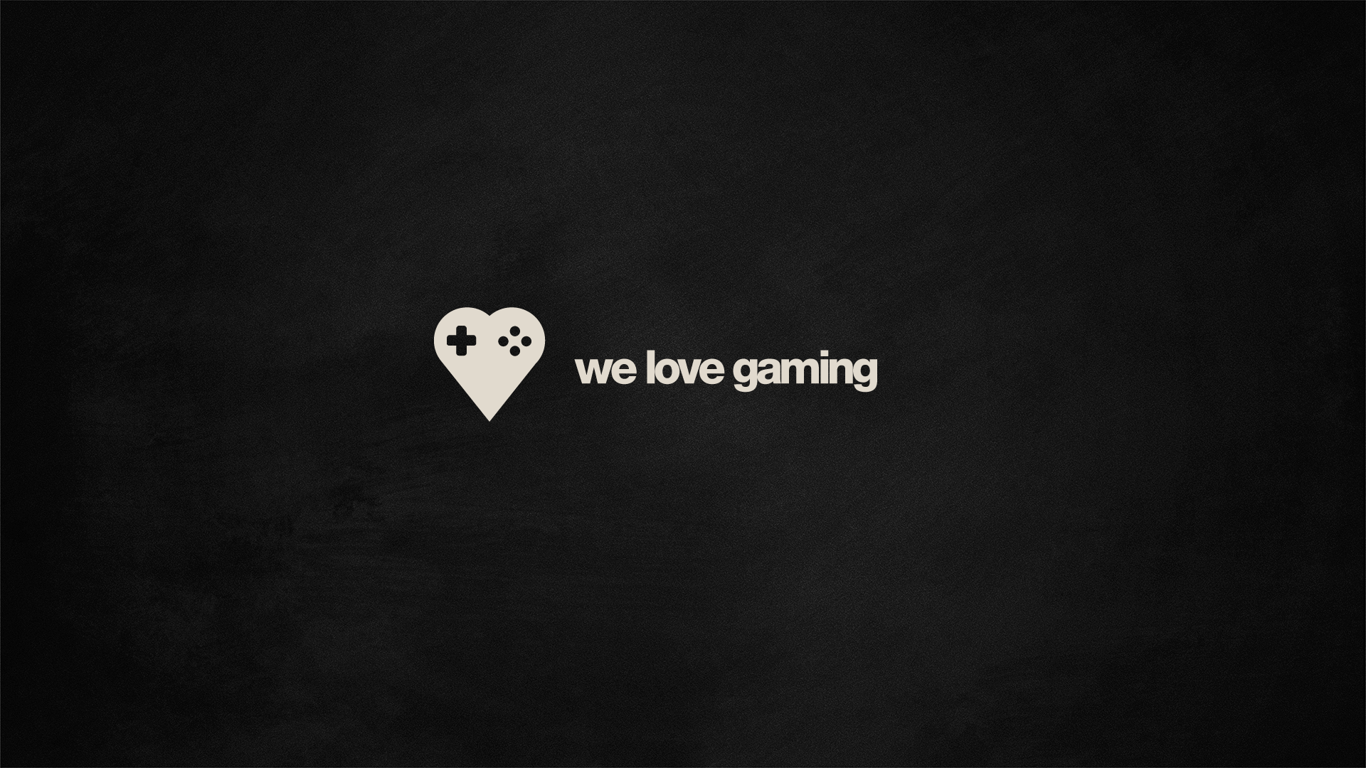 Gaming Wallpaper