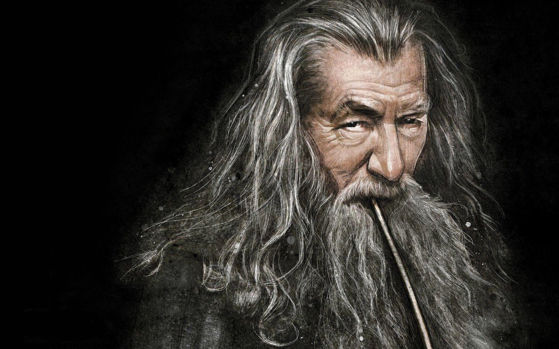Fasten your seatbelts and prepare for Gandalf.