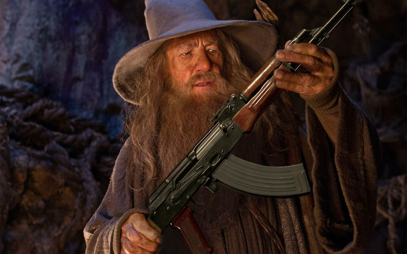 Gandalf AK