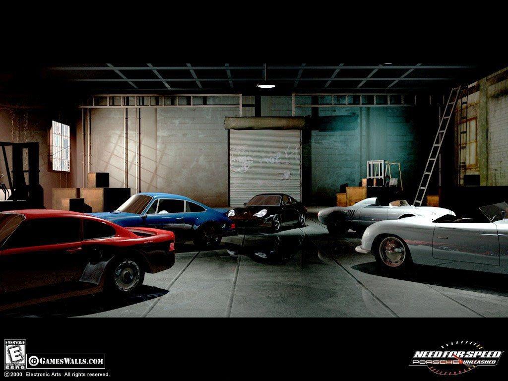 Garage Wallpaper 39924 1920x1200 px