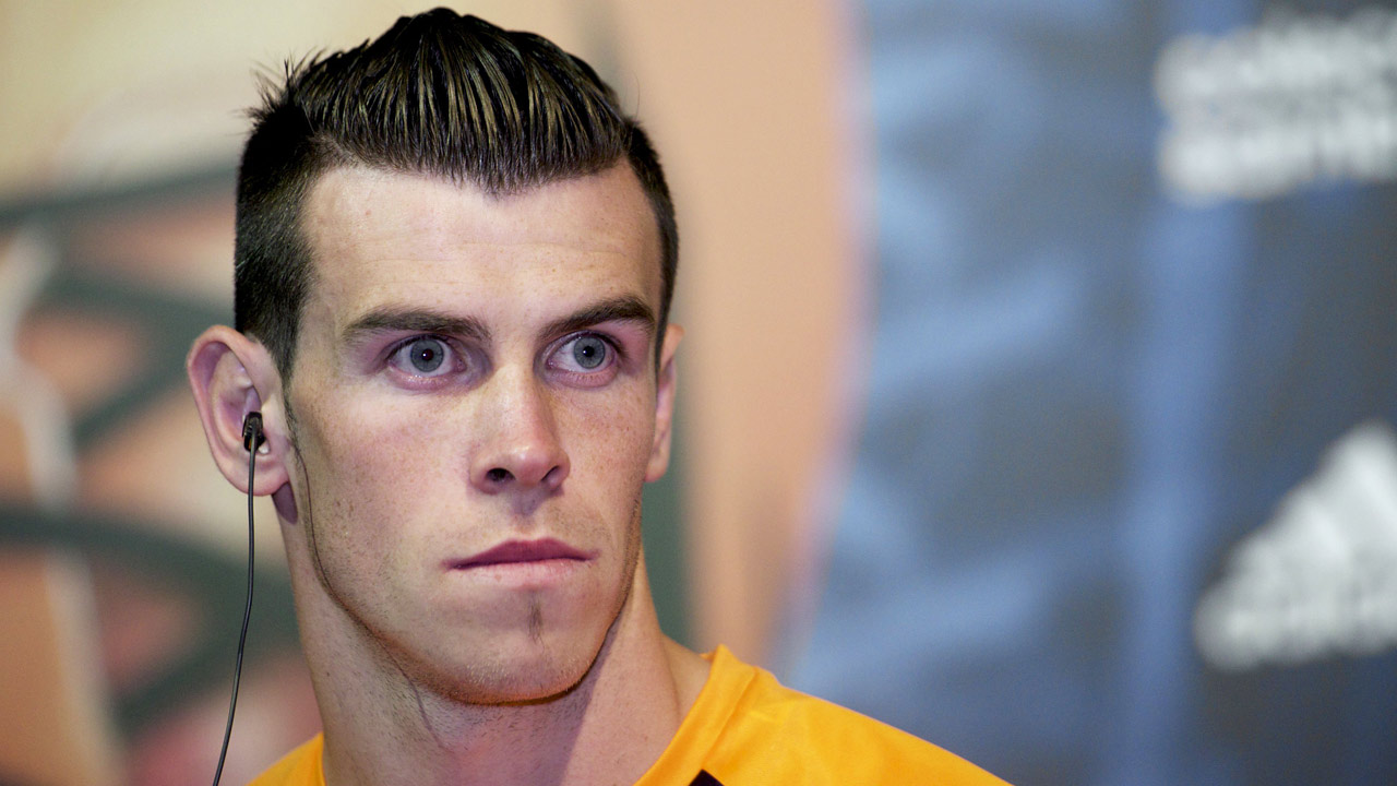 Gareth Bale Body Transformation Widescreen 2 HD Wallpapers