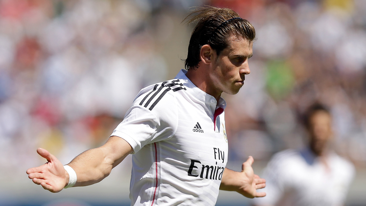 Gareth Bale has wanted to post a message of optimism on his Twitter account after a mediocre season in which Real Madrid have come away with nothing to show ...
