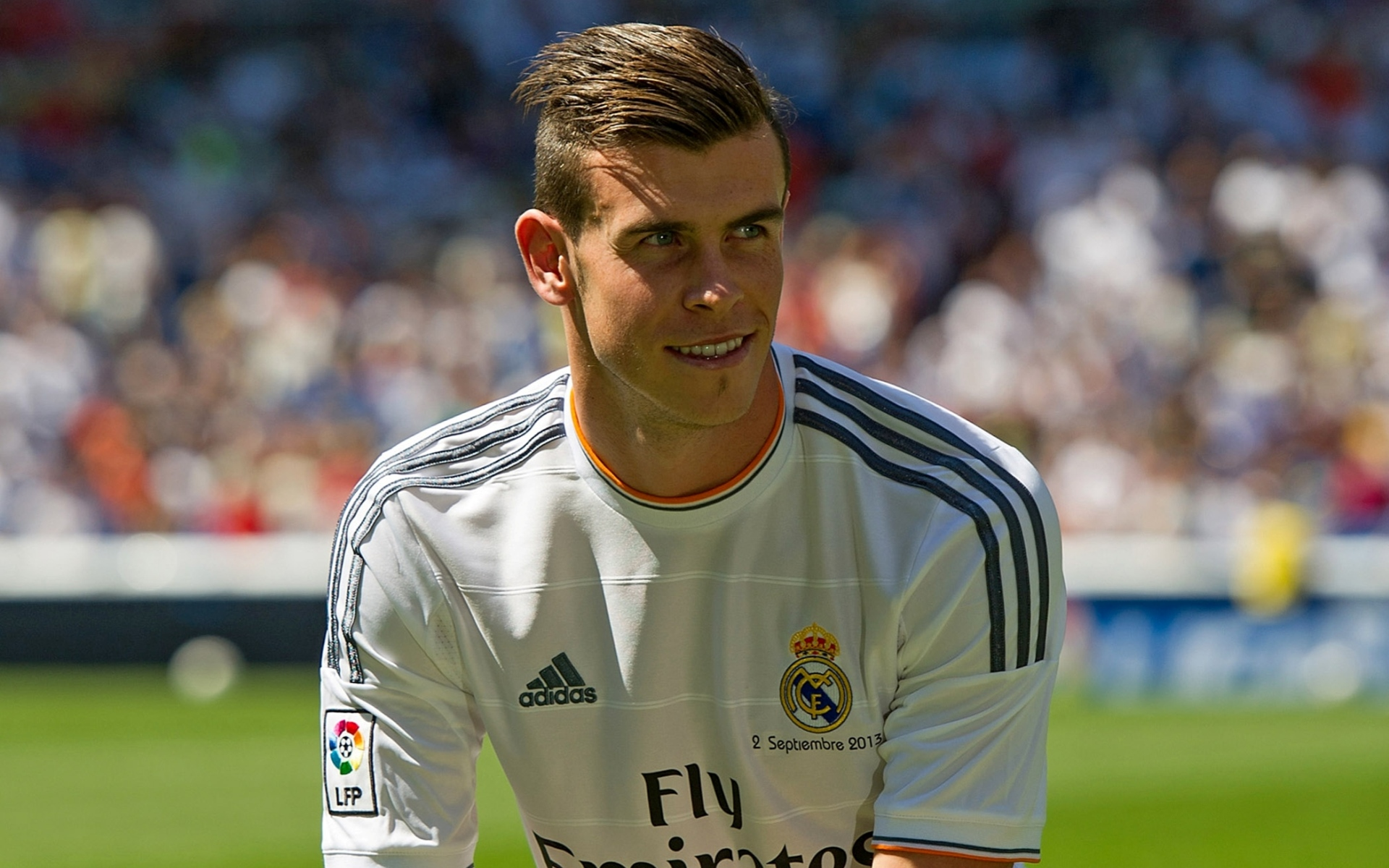 Gareth Bale Real Madrid Wallpaper