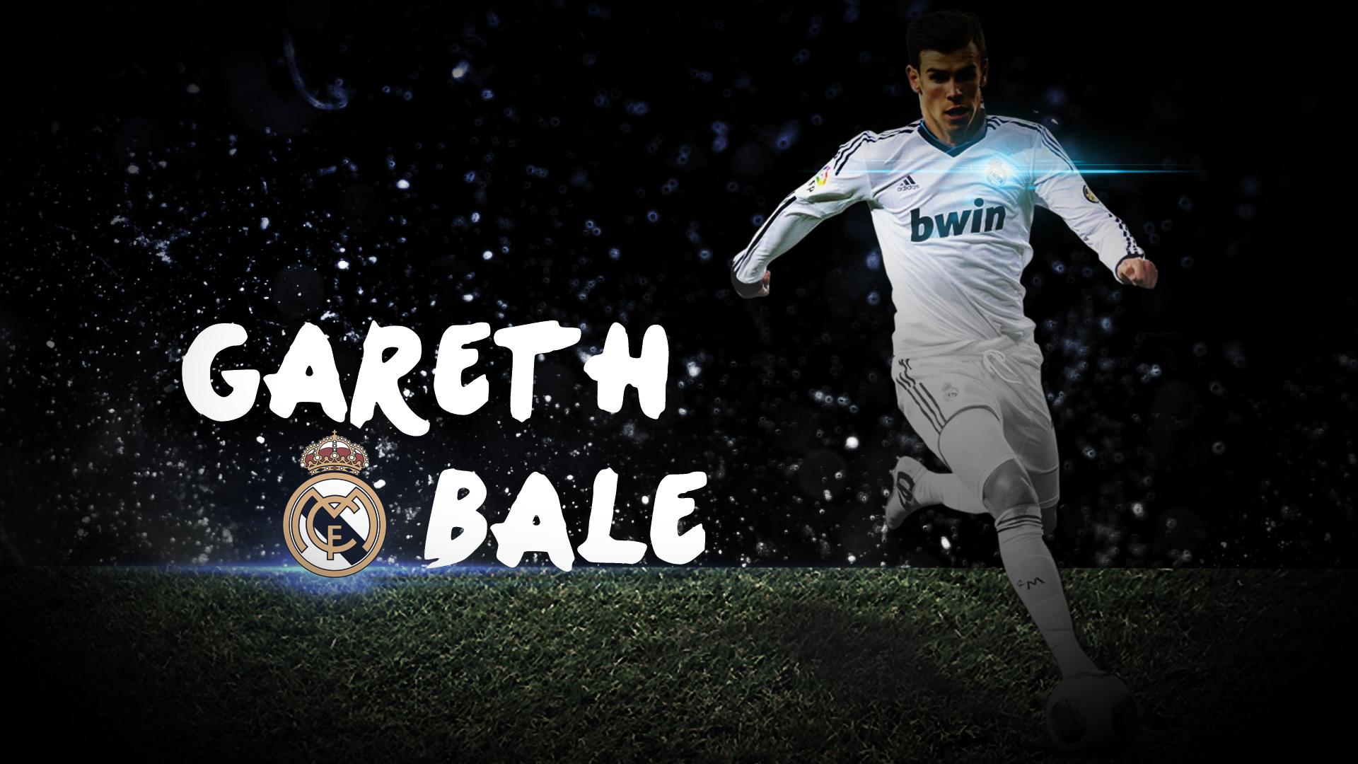 Gareth Bale Wallpaper HD