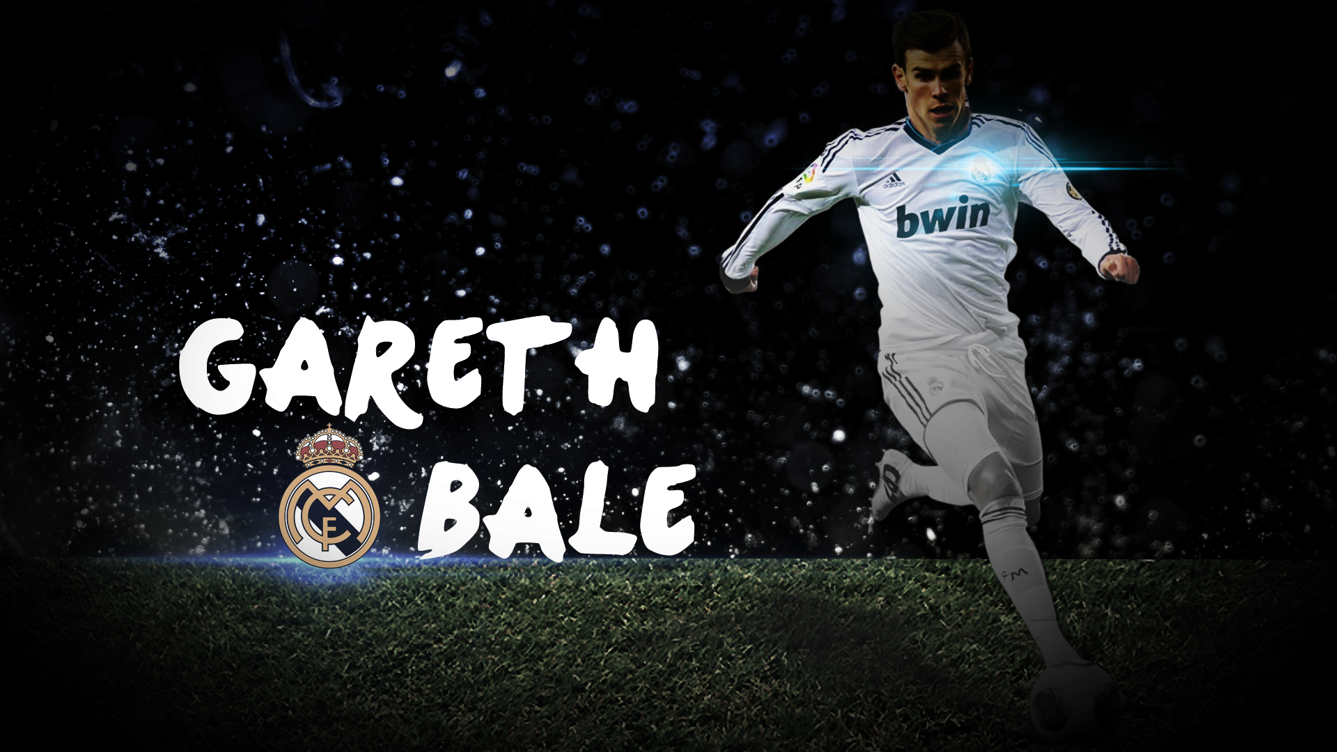 Gareth Bale High Resolution wallpapers