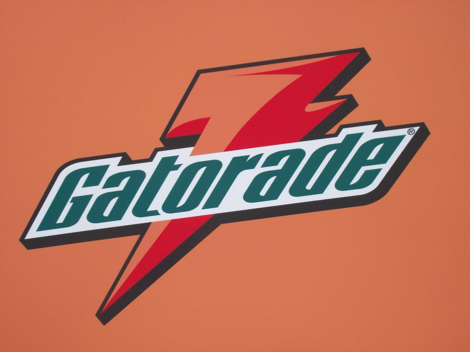Gatorade Logo Wallpaper