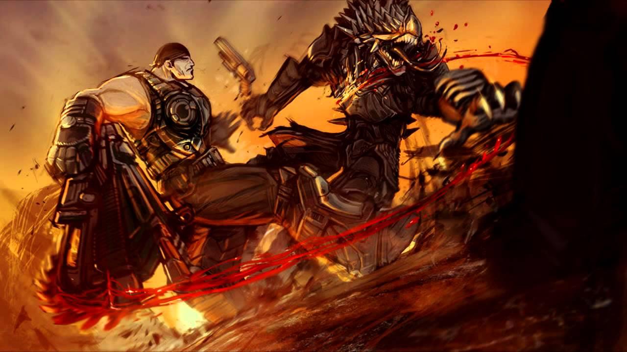 Gears of War LAZARUS | Posible Trailer en la E3 | Nuevo Nombre E3