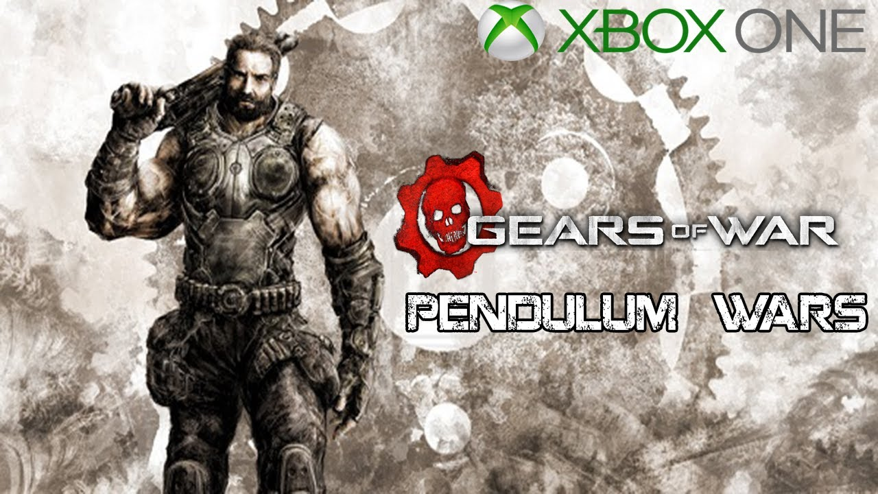 Xbox One Gears of War: Pendulum Wars (Leaked Information)