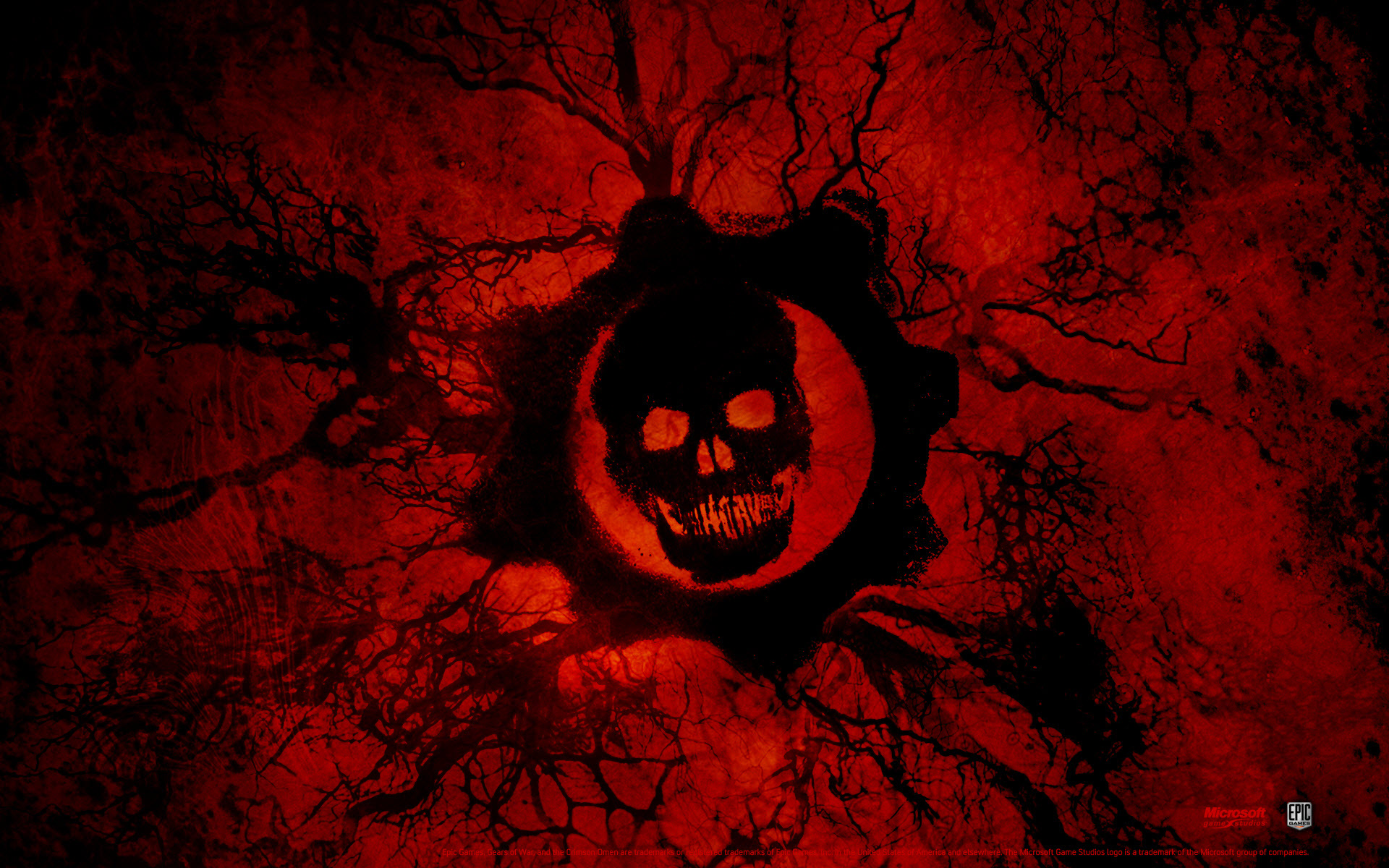 Gears of War Wallpapers