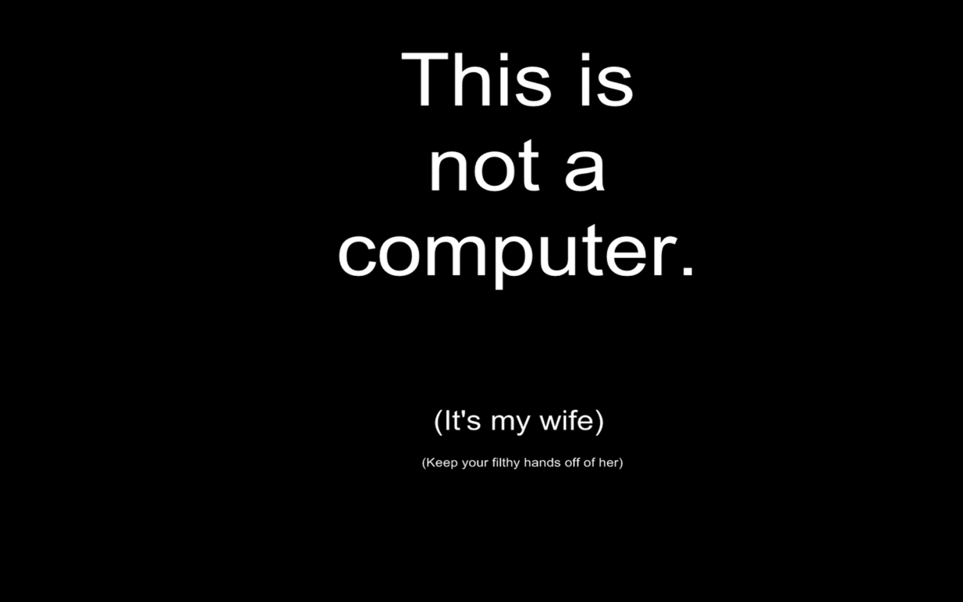 funny geek wallpapers hd - photo #24