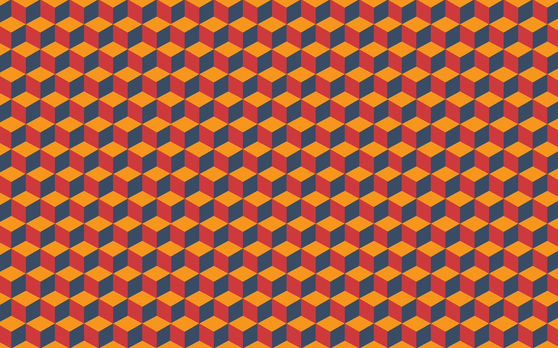 Geometric Wallpaper 2