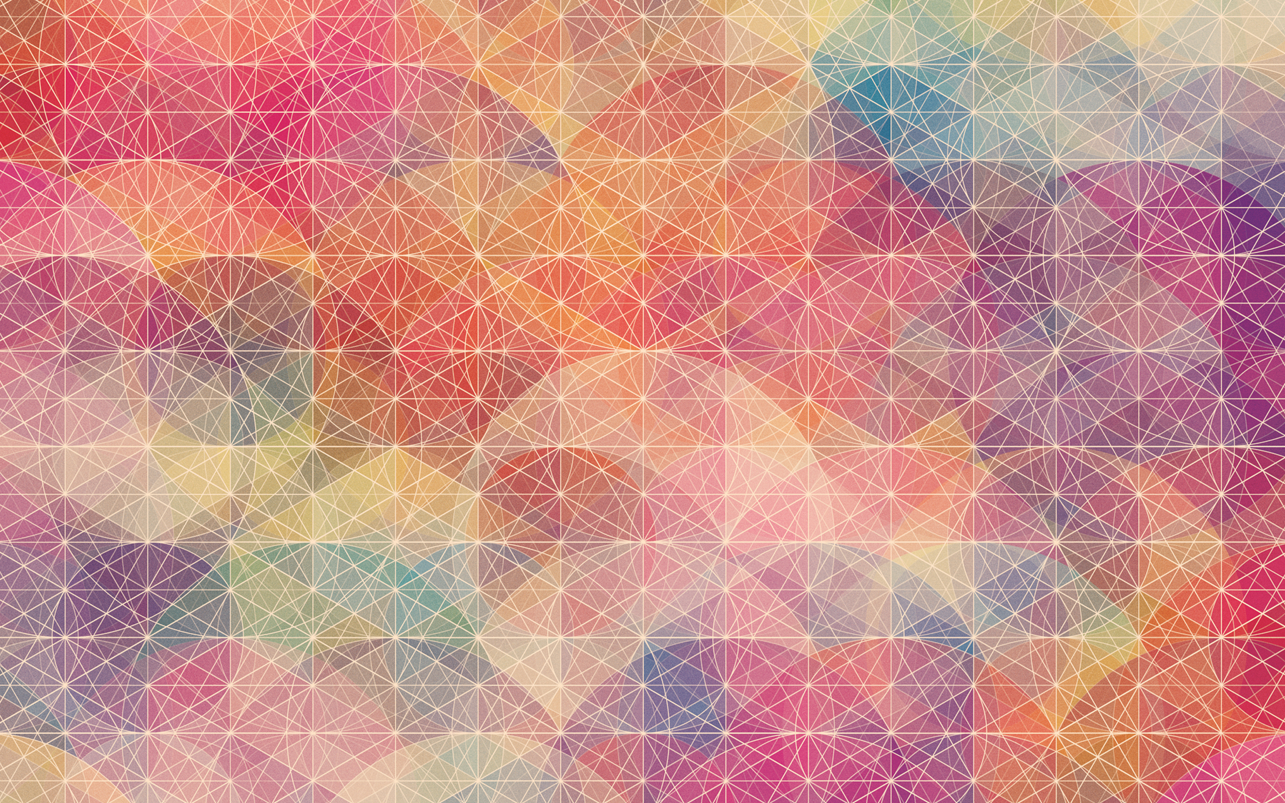 ombre geometric 3d wallpaper-#38