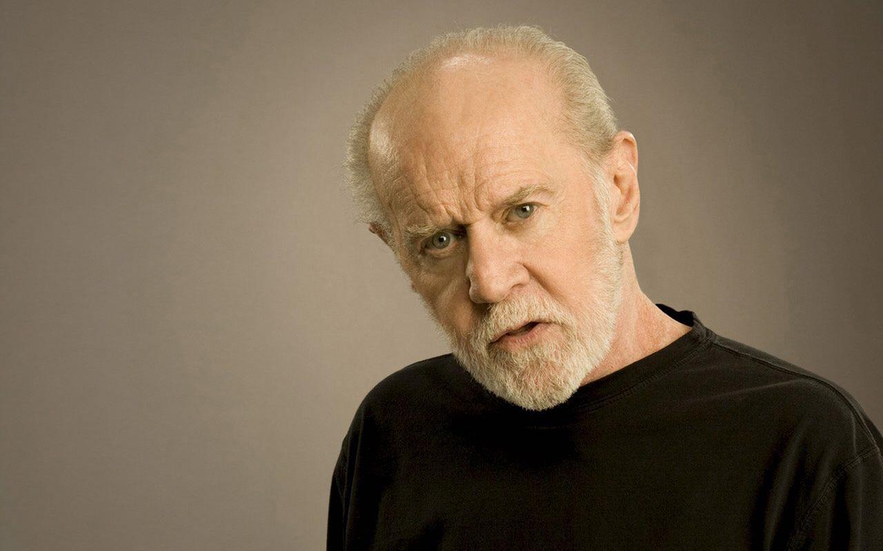 ... George Carlin; George Carlin