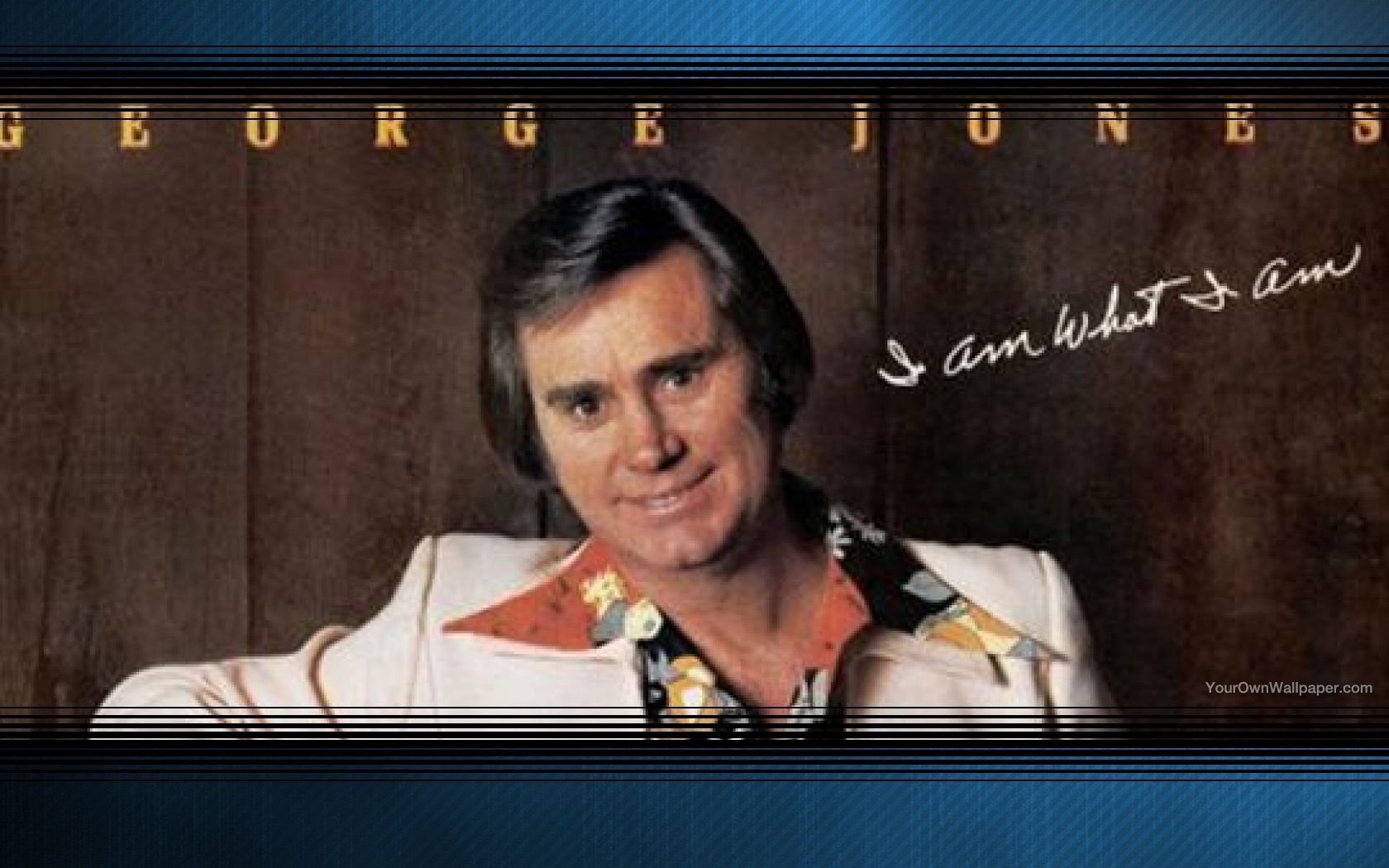 To set this George Jones Photos as wallpaper background on your Desktop, SmartPhone, Tablet, Laptop, iphone, ipad click above to open in a new window in ...