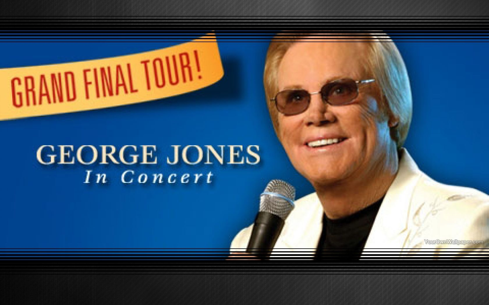 To set this George Jones Wallpaper Free 2013 as wallpaper background on your Desktop, SmartPhone, Tablet, Laptop, iphone, ipad click above to open in a new ...