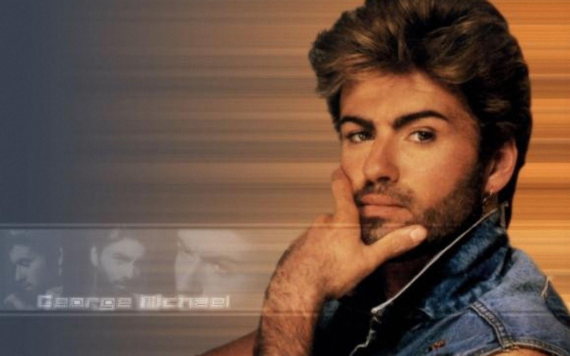 George Michael Wallpaper