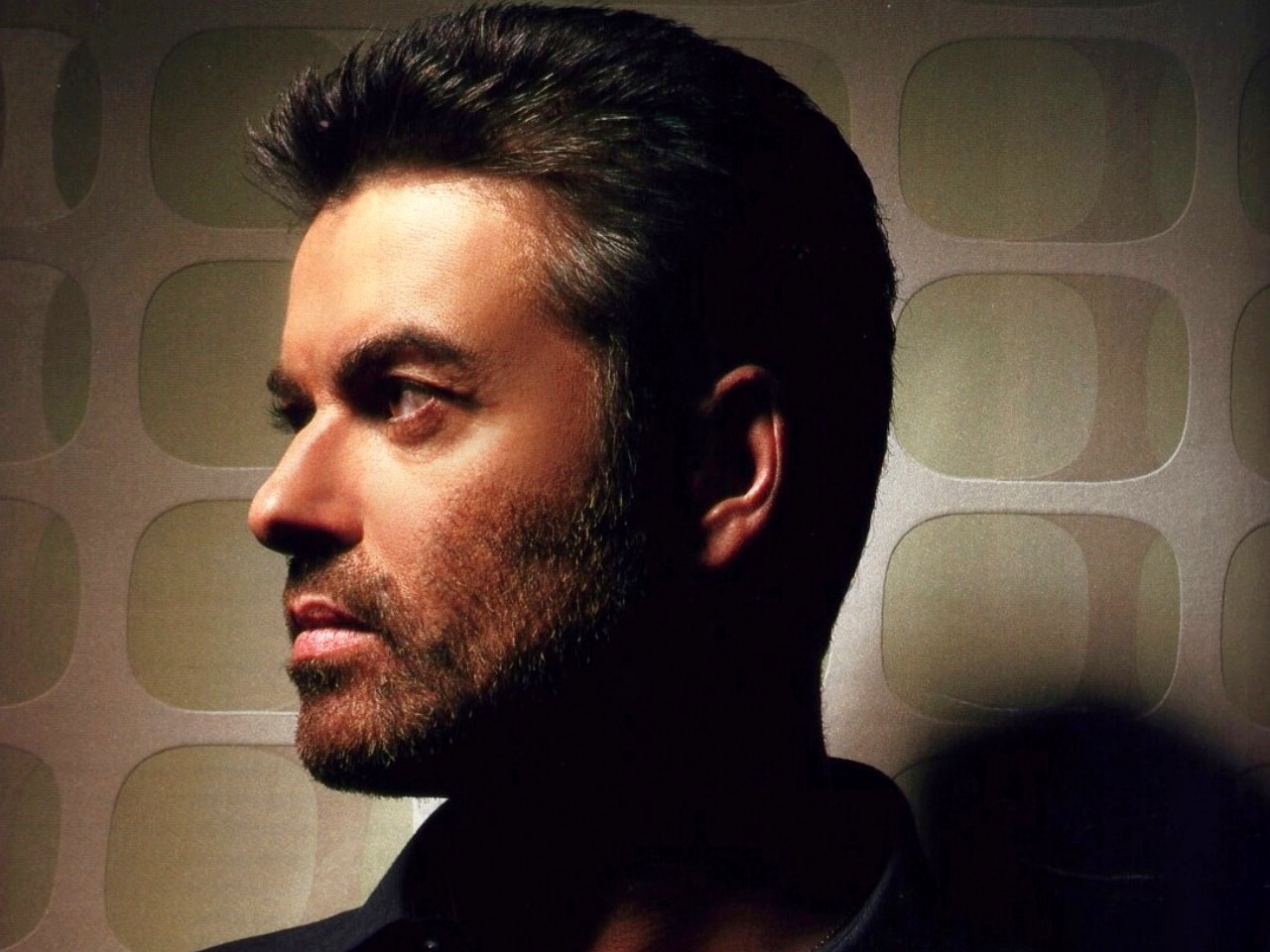George Michael Desktop Wallpaper