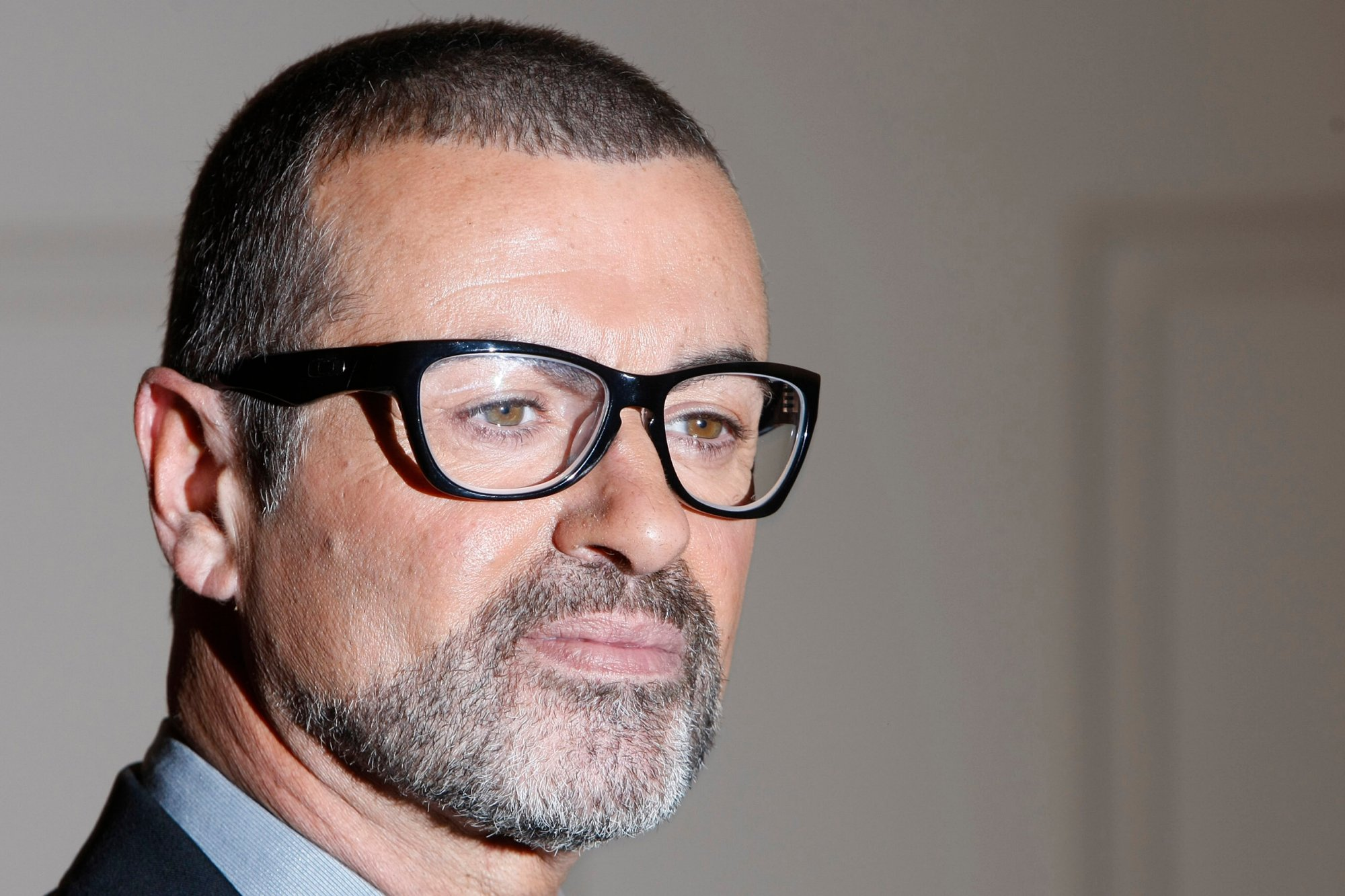 » George Michael Caught Not Wanking Or Doing Drugs In Nightclub ToiletsWunderground