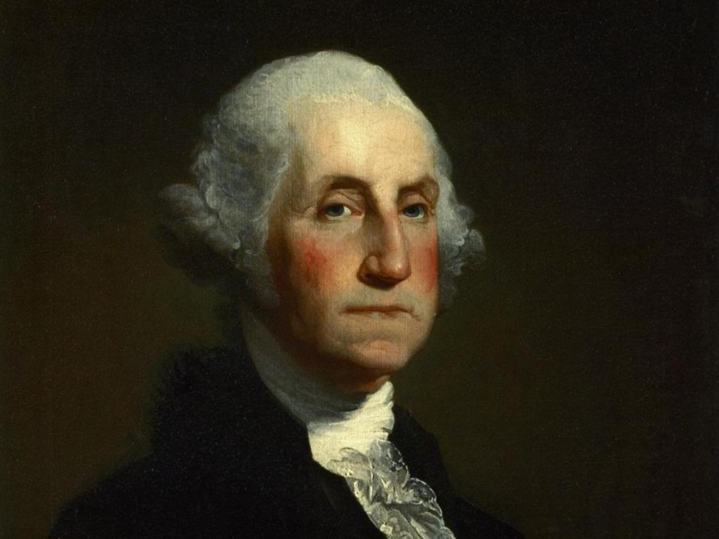 George Washington; George Washington; George Washington ...