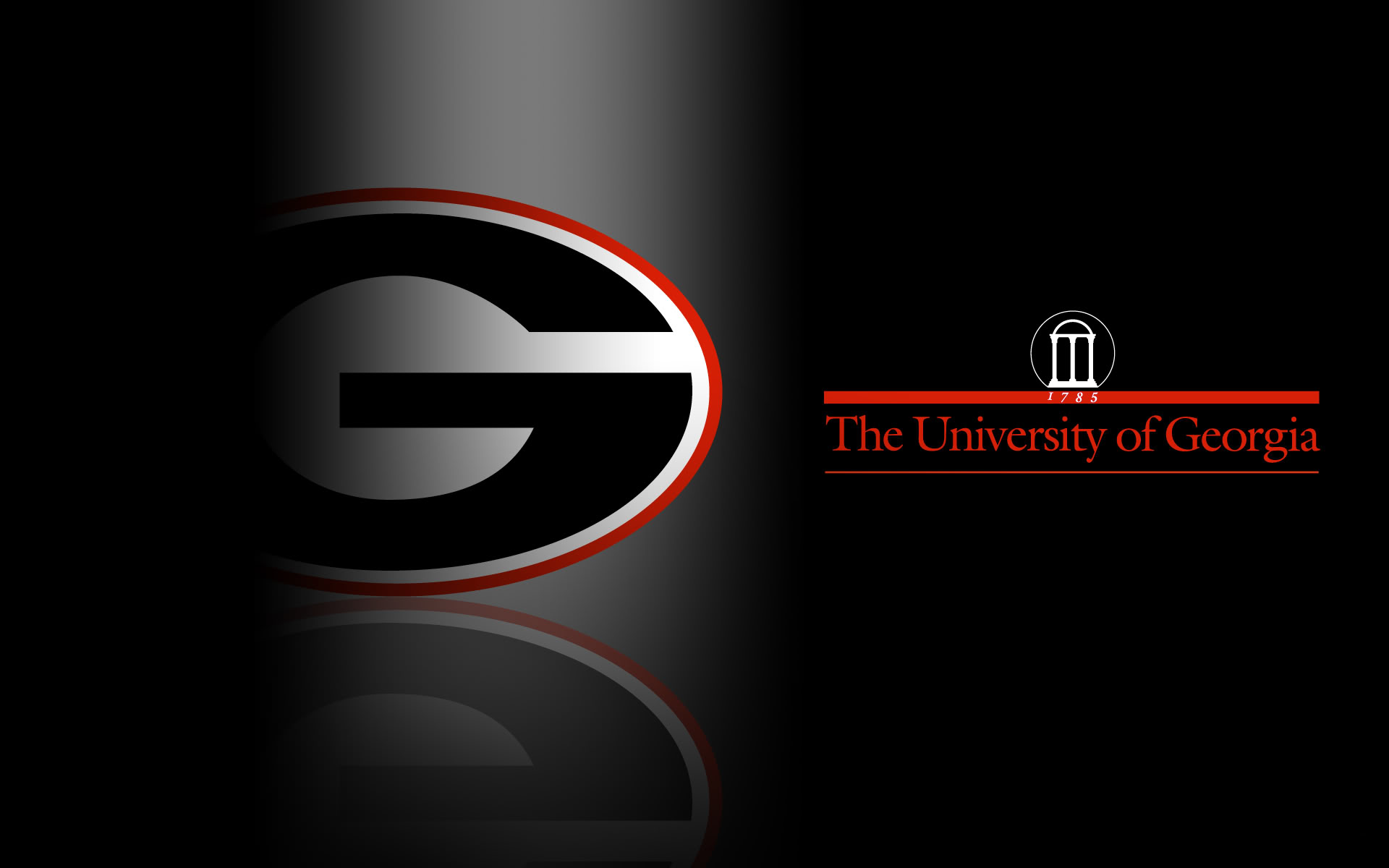 University of Georgia Wallpaper