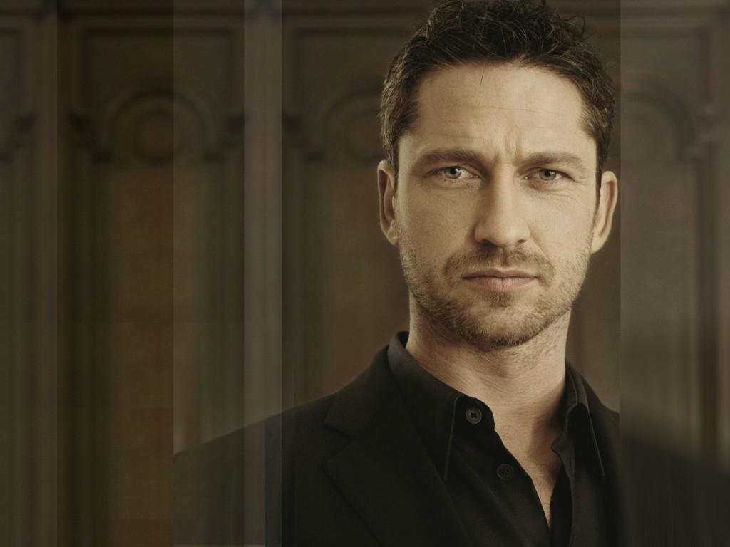Gerry - gerard-butler Wallpaper