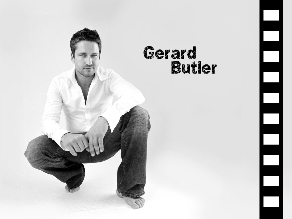 Gerard Butler HD Wallpapers