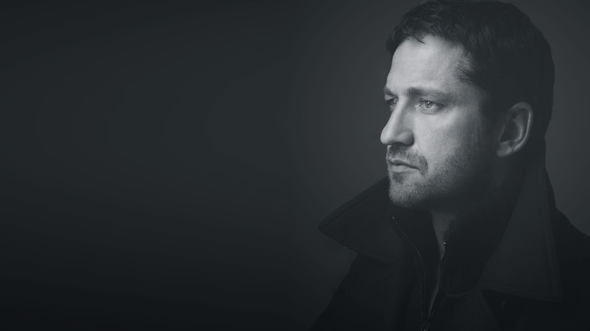 ... Gerard Butler Wallpaper ...