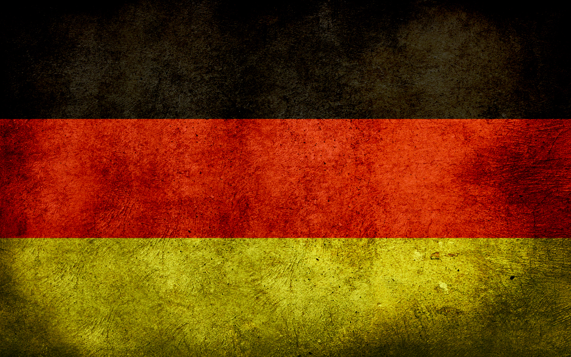 I recently received an interesting email from someone who criticized my choice of the German flag on the DANK National website, dank.org, that I designed.