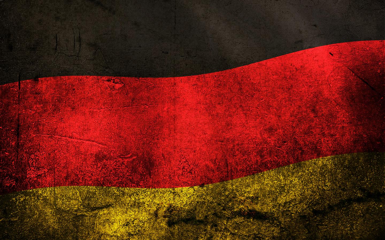 Germany Flag Wallpaper