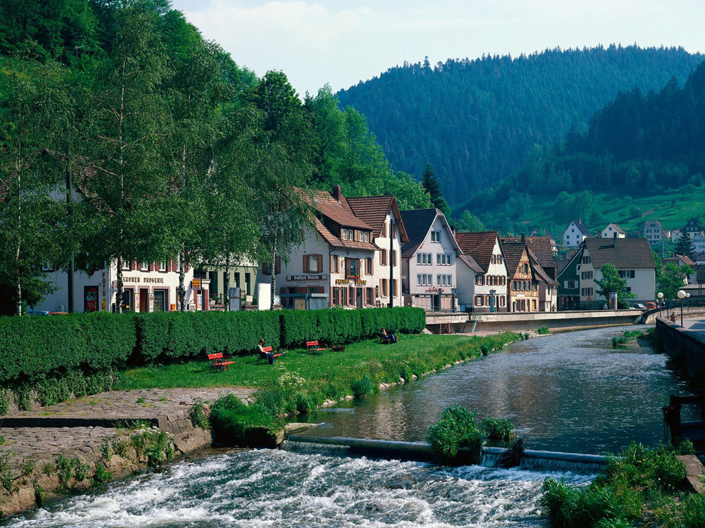 Germany Landscape