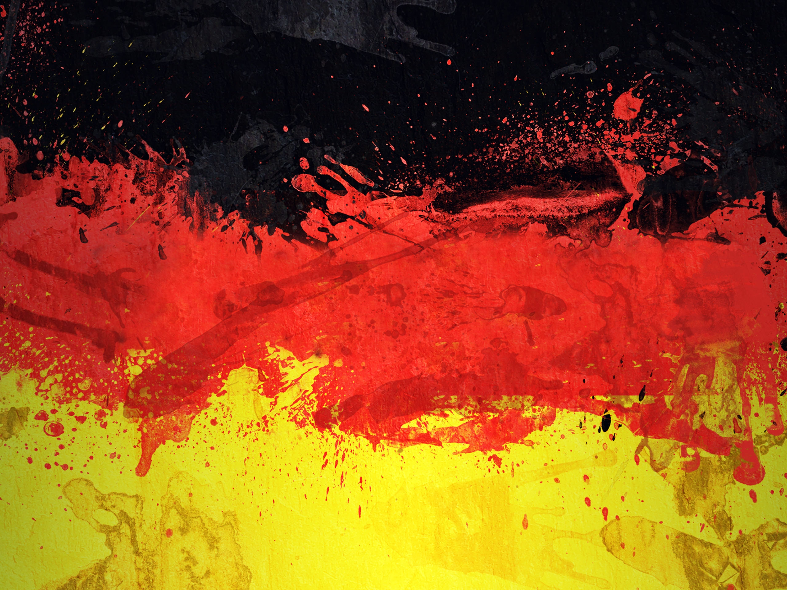 Germany HD Wallpaper
