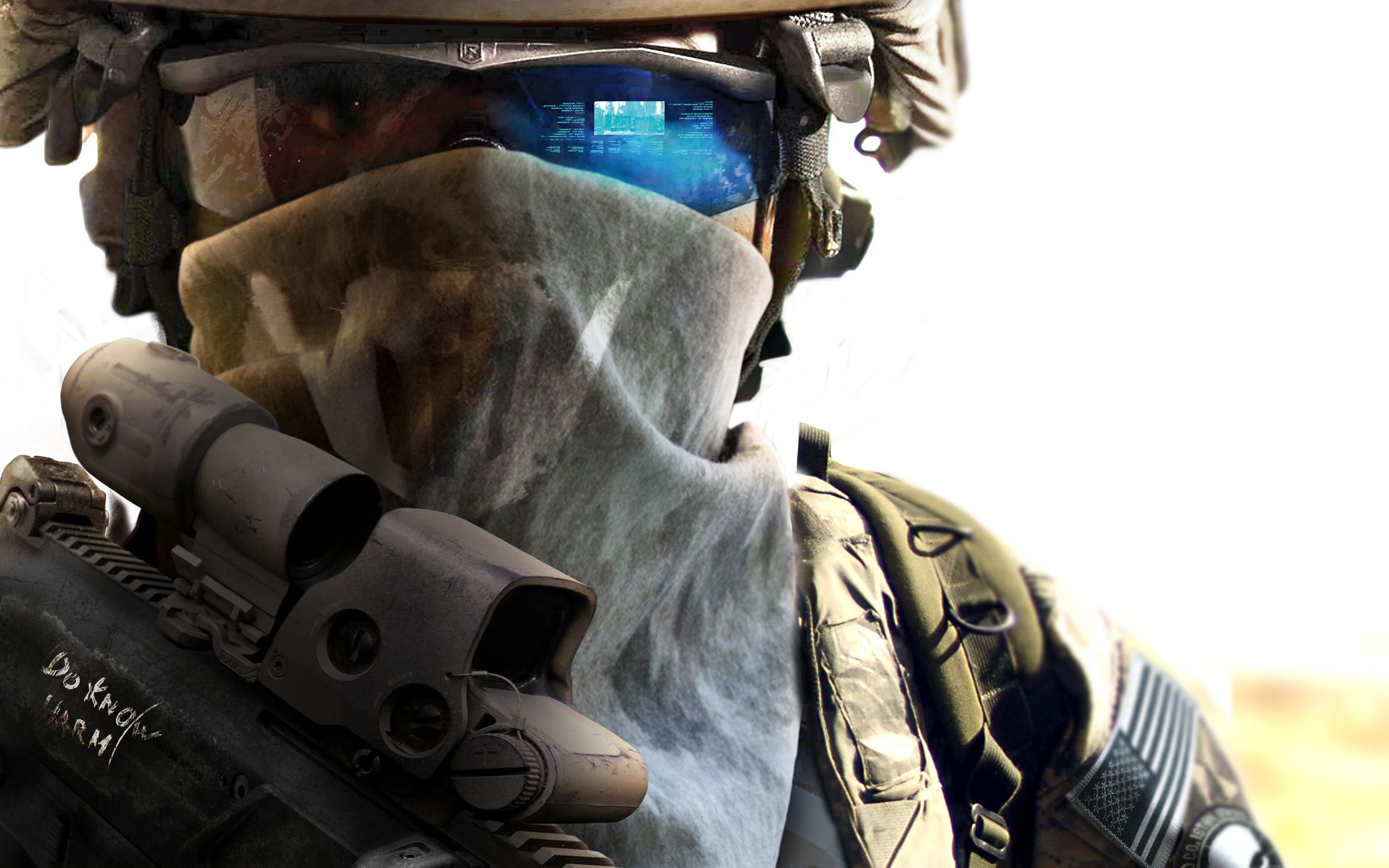 Ghost Recon: Future Soldier Arctic Strike DLC Announced