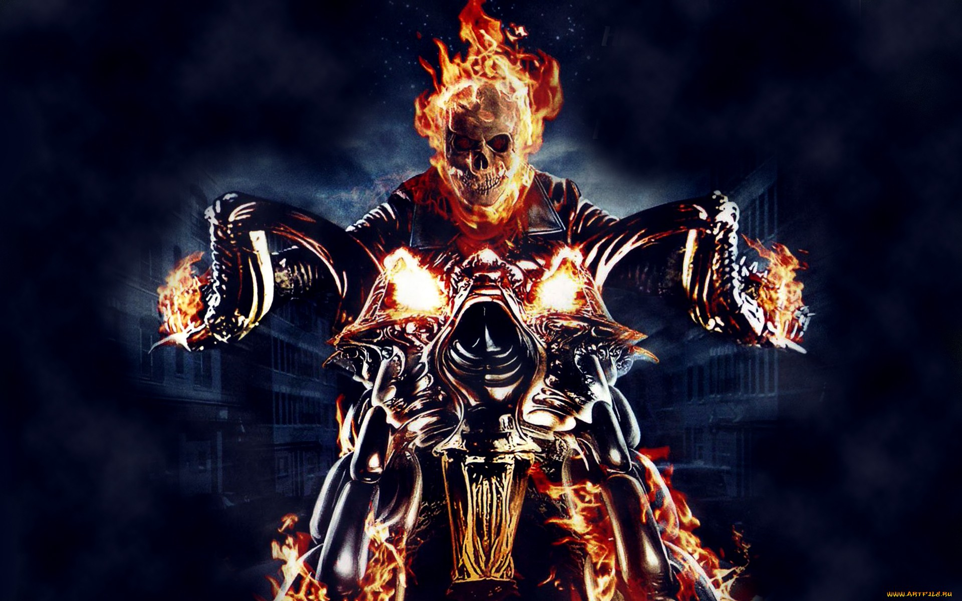 ghost rider wallpaper hd 7 ghost rider wallpaper hd 4 ...