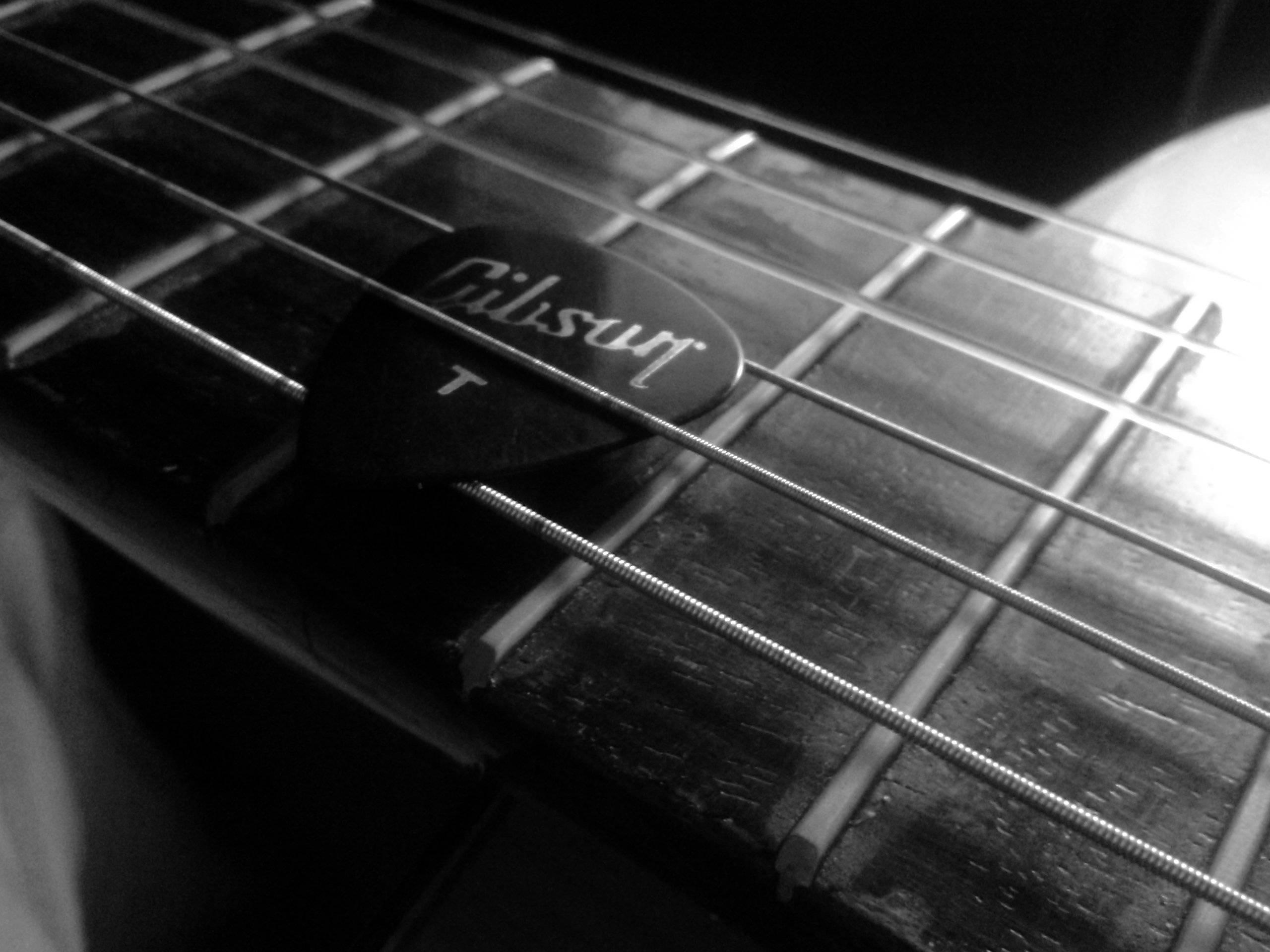 Gibson Wallpaper HD