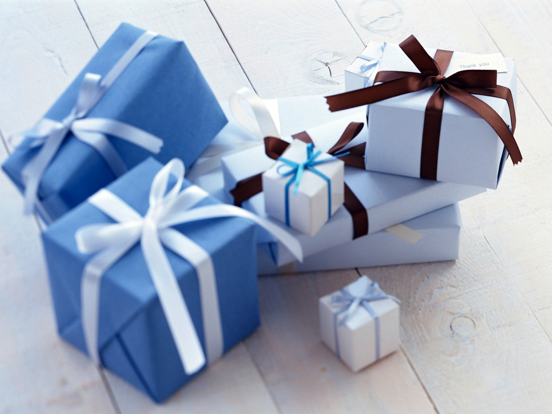 Gift Box Wallpaper 1920x1440 68331