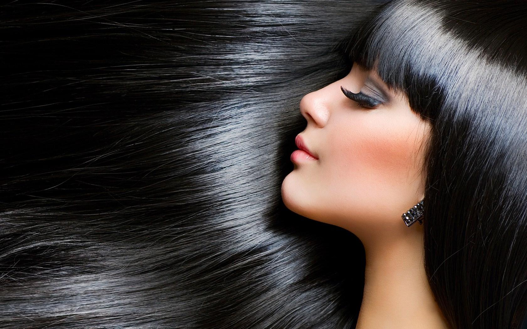 Girl Beautiful Hair