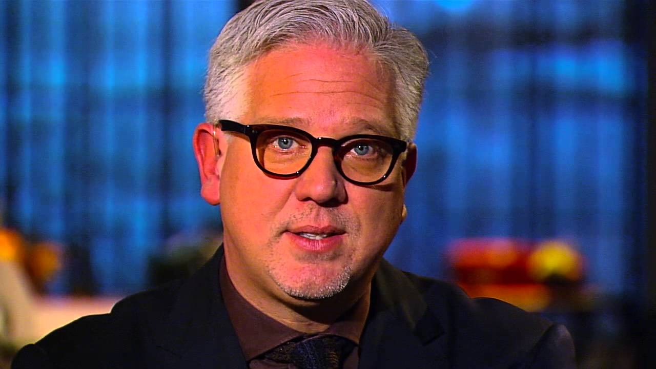 Glenn Beck Reveals Extent of His Serious Health Problems