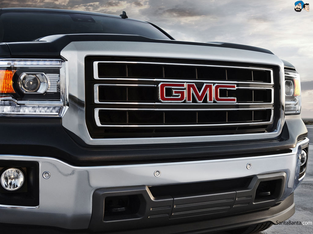 GMC Wallpaper