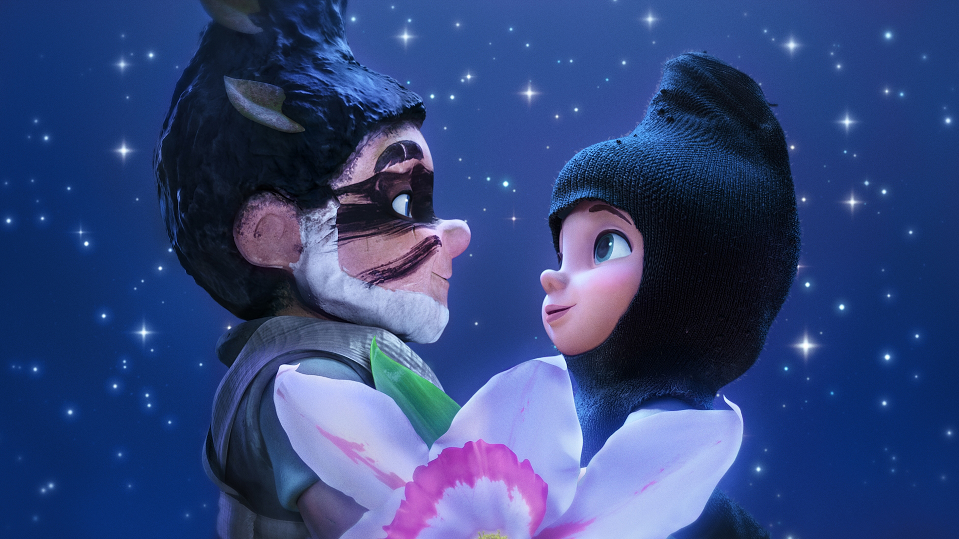 Gnomeo and Juliet Wallpaper HD1